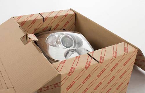 Automotive Industry | Storepak corrugated | carton manufacturers