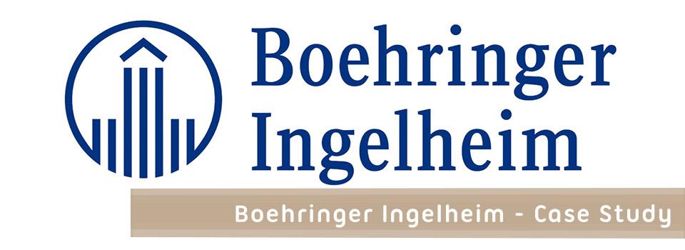 Boehringer Ingelheim Case Study