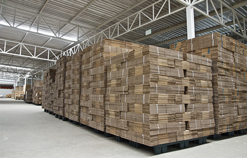 Pharmaceutical Industry Corrugated Cartons 3