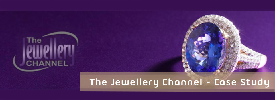 The Jewellery Channel Case Study